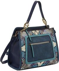 Τσάντα γυναικεία Verde 16-4621-Μπλε 16-4621-Μπλε 3ff4c8db909
