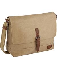 1902668572 Επαγγελματική τσάντα Camel Active BALI 248-801-23-Μπεζ 248-801-