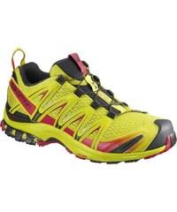 8d8bf6c73f1 Ορειβατικά παπούτσια ανδρικά Salomon Xa Pro 3D Sulphur Spring 400806  Κίτρινο Salomon