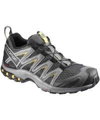 855f98d647f Ορειβατικά παπούτσια ανδρικά Salomon Xa Pro 3D Magnet Monument 398505  Σκούρο Γκρι Salomon