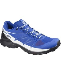 5be2f2d82f4 Αθλητικά παπούτσια ανδρικά Salomon Wings Pro 3 Nautical Blue Black 401469  Μπλε Salomon