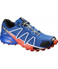 af8e9b1e224 Αθλητικά παπούτσια ανδρικά Salomon Speedcross 4 Blue Yonder 383132 Μπλε  Salomon