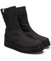 Cinzia Araia Kids TEEN Bisio ankle boots - Black 0394c56e542