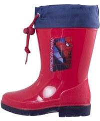 5da9c30c192 Adam's shoes SPIDERMAN 420-18523 ΚΟΚΚΙΝΕΣ ΓΑΛΟΤΣΕΣ ΠΑΙΔΙΚΕΣ