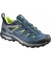fc19bce362f Ορειβατικά παπούτσια ανδρικά Salomon X Ultra 3 Mallard 394793 Σκούρο  Πράσινο Salomon