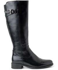 4e729aef8a Ragazza 0617 Μαύρες Γυναικείες Μπότες Ragazza 0617 black