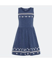 Name it Kids Embroidered Sleeveless Dress 753b92913cf