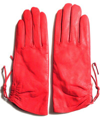 Mad Hat Leather Lace Gloves 0f1a0d84866