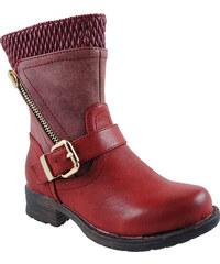 ed6ad33029e Migato, Παιδικά παπούτσια Μπορντό - Glami.gr