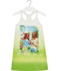 Παιδικό Φόρεμα Mayoral 6971 Πράσινο Κορίτσι ec093171f43