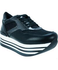 Exe 107207 Μαύρα Γυναικεία Sneakers Exe ex7b02 107207 black - Glami.gr 7b719cb4eb1