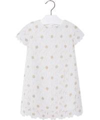 Παιδικό Φόρεμα Mayoral 3928-060 Εκρού Κορίτσι ce020016e27