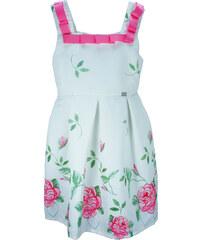 Παιδικό Φόρεμα Εβίτα 186004 Εκρού Κορίτσι 2deb97daaa0