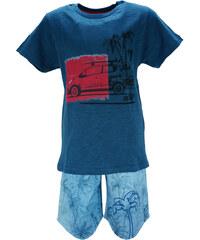 Παιδικό Σετ-Σύνολο Joyce 8380 Μπλε Αγόρι ca9d8139fec