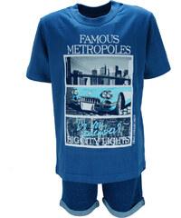 6fb29fe74f8 TRAX Σκούρα μπλε Παιδικά ρούχα - Glami.gr