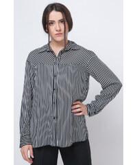 Ριγέ Γυναικεία πουκάμισα - Glami.gr 03602222f70