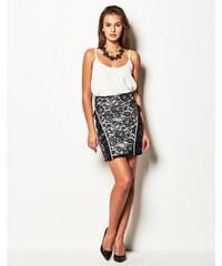 Λεπτομέρειες · Lynne Μίνι φούστα με δαντέλα 3e419b728fc