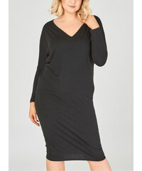 Μίντι Φορέματα με μακρύ μανίκι - Glami.gr e126054ea48