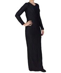 79fd21613d61 Maxi Φόρεμα Με Ανοιχτή Πλάτη Toi Moi 50-3585-28 Μαύρο toi moi 50-