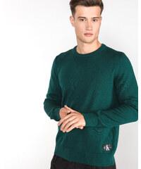 6c525816460b Men Calvin Klein Sweater Green