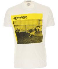 d18fdec05efb Ανδρικά μπλουζάκια και αμάνικα DSquared2