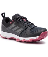 Παπούτσια adidas - Galaxy Trail B43696 Cblack Grefiv Tramar a0ecbb91aeb