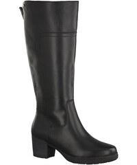 Γυναικείες μπότες και μποτάκια αστραγάλου Jana  091757a8eec