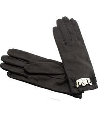 e2f5cc868d Γάντια γυναικεία δέρμα Guess 1305-01 1305-01