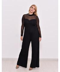 Γυναικείες ολόσωμες φόρμες σε μεγάλα μεγέθη  748ff38bfa1