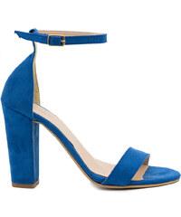 4fd3ddfd0e6 Μπλε Γυναικεία παπούτσια | 5.920 προϊόντα σε ένα μέρος - Glami.gr