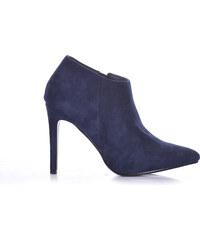 79828c563da Σκούρα μπλε Γυναικείες μπότες και μποτάκια αστραγάλου | 390 προϊόντα ...