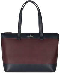 PAUL S BOUTIQUE OLYMPIA PBN127284 Eco Leather Μπλέ Μπορντώ bc8e83aef65