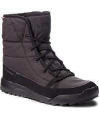 Παπούτσια adidas - Terrex Choleah Padded Cp S80748 Cblack Cblack Grefiv 930dac90c07