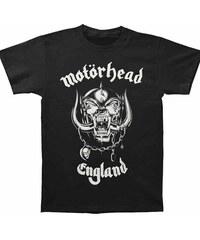 Motorhead Motorhead England Ανδρικό t-shirt a21e2d9fab7