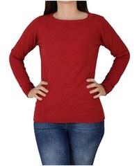 Γυναικεία Πλεκτή Μπλούζα Forel 559040 Κόκκινη forel 559040 kokkino b572bbd433d