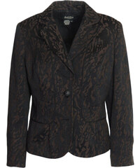 PECK PECK Γυναικείο Σακάκι Σε Μαύρο Χρώμα d81bb056445