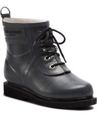 8619c5fa7e31 Γαλότσες MELISSA - Rain Boot Ad 32422 Black Glitter 52324 - Glami.gr