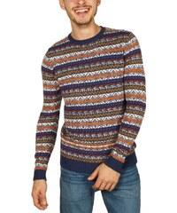 Anerkjendt Thorkild ζακάρ πουλόβερ πολύχρωμο fb4244cbbd7