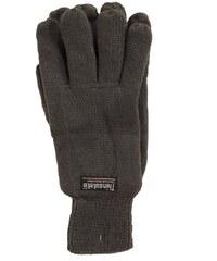 PGaccessories Πλεκτά γάντια γκρι με Thinsulate επένδυση a90e32d9187