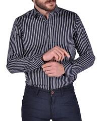 Πουκάμισο ριγέ Polo Ralph Lauren Σιέλ 710716296 006-BLUE - Glami.gr 0a933d8b3ed