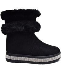 00fe5b91f8d Γυναικείες μπότες και μποτάκια αστραγάλου Alta Moda | 50 προϊόντα σε ...