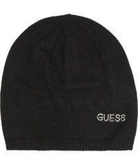 Women Guess Beanie Black aa5514e66a2