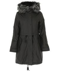 Only Sedona Light Coat Otw 15142911 Μαύρο - Glami.gr 0ef4c528560