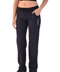f31a1da84281 Body Style Γυναικείο παντελόνι φόρμας ίσια γραμμή σε μπλε χρώμα