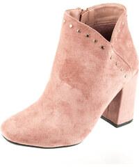 40e2fdea847 Ροζ Γυναικείες μπότες και μποτάκια αστραγάλου από το κατάστημα ...