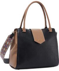 Τσάντα γυναικεία Ωμου Verde 16-4561-Μαύρο 16-4561-Μαύρο 4486d3e8270