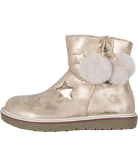 aa22cb4b7a3 LUMBERJACK 'RENNA' METALLIC LEATHER & FUR MΠΟΤΑΚΙ ΠΑΙΔΙΚΟ  20901006U9015-CH001 ...