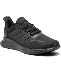 cheap for discount 75ef1 5aabc Παπούτσια adidas - Runfalcon G28970 Cblack Cblack Cblack