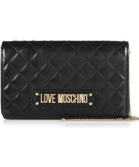 4bb786245a Τσαντάκι Ώμου-Χιαστί Love Moschino Quilted Nappa JC4118PP17L