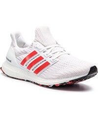 a14344809fa Παπούτσια adidas - Ultraboost DB3199 Ftwwht/Actred/Cwhite